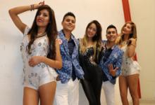 FRAGANCIA Sin límites  Firme en la cumbia
