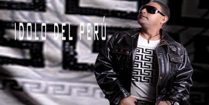 saben por qué es el ÍDOLO DEL PERU