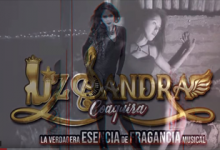 ENTRE ELLA Y YO LIZ SANDRA FRAGANCIA SIN LIMITES