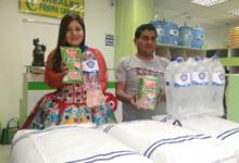 SUSY ESCALANTE EN CONCURSO DE NEGRITOS