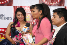 MIA JOLTEH en Lima