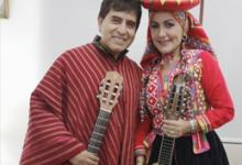 Se juntan Willian Luna y Maria Jesús La Miski