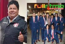 Abel Cotacallapa SOCIEDAD DE JULIACA solidarios