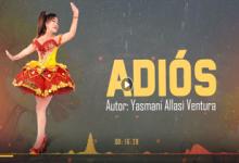ADIOS, DAYAN FLOR 2020