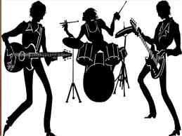 apoyo a  músicos y bailarines,entre  otros por el Ministerio de cultura