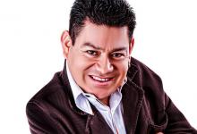 «la música cuesta, no debe haber shows virtuales gratis», dice Dilbert Aguilar