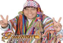 el ARPA IMPERIAL DE GUALBERTO APAZA
