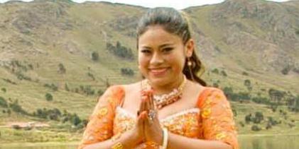 SANDRITA BARRAZA con dos propuestas musicales !!!