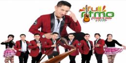 LOS RASIS, creación del líder en huayno con arpa, Samuel Jayo Medina