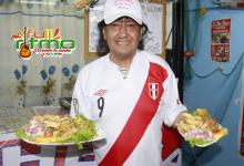 LA SAZON DE MUÑECA con NUEVO LOCAL EN EL ALTO, BOLIVIA