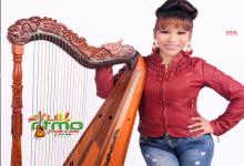 LAURITA PACHECO AHORA RIE DE FELICIDAD, brilla en el programa de Gisela Valcárcel
