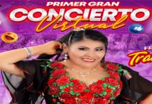 primer concierto virtual ISAURA DE LOS ANDES
