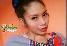 YARA YARIBEL le canta a su pueblo Ituata, Carabaya por aniversario