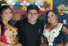 ROSITA DE ESPINAR Y FLOR JAVIER A DUO