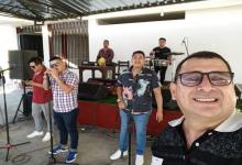 LO DESPIDIERON SIN  NINGUNA EXPLICACIÓN, GATO BAZÁN ahora con su grupo