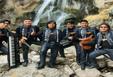 Edgar Coari y su grupo Sagrado estrena canción