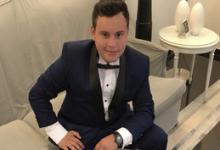 """Edu Lecca la voz romántica de la cumbia canta """"Cómo te extraño"""""""